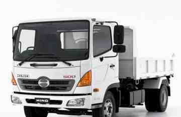 A Plus Development построит ПСК для Hino